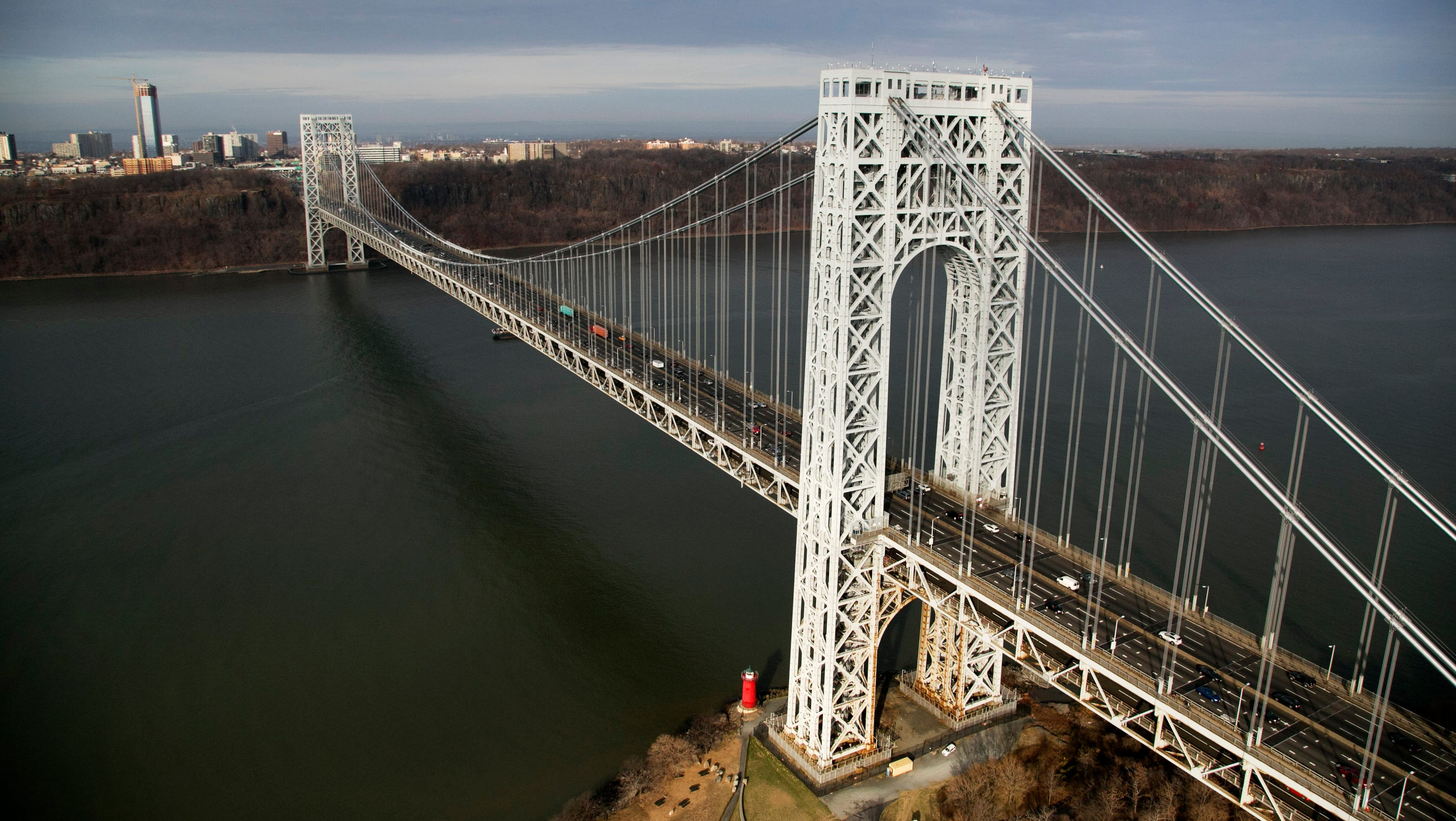 Delays On G W Bridge Slowed Emergency Responses