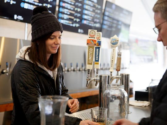 Salem Winter Brewfest is a festival for the 21 and over crowd, featuring live music, cold beers and ciders on tap, cocktails and food.