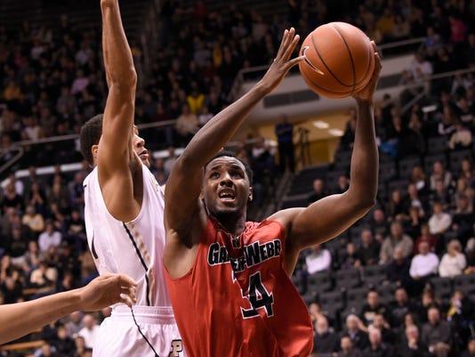 NCAA Basketball: Gardner-Webb at Purdue