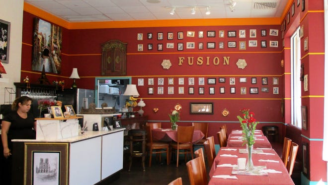 Fusion 212 opened in May at Miromar Outlets in Estero.