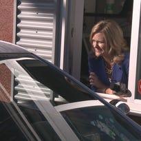 10 News spreads Joy to Bay at McDonald's
