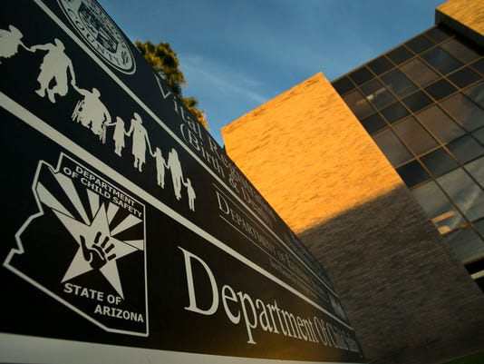From CPS to DCS: A look at Arizona's struggling child-welfare agency