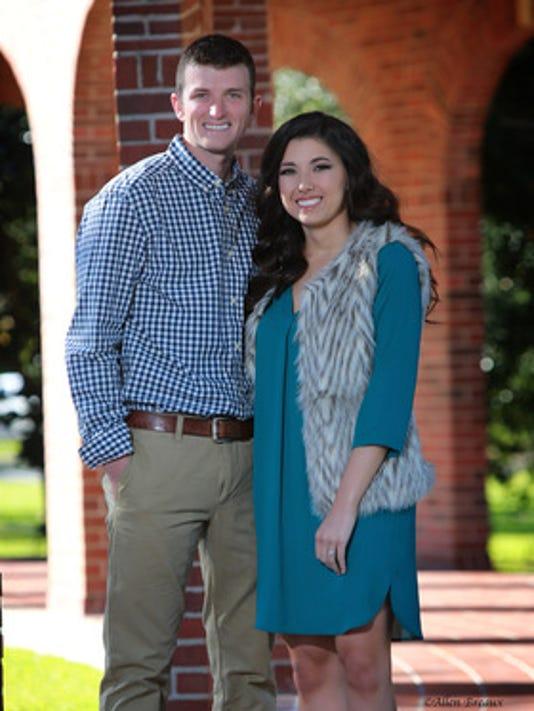Engagements: Drew Schambough & Shelby Hernandez