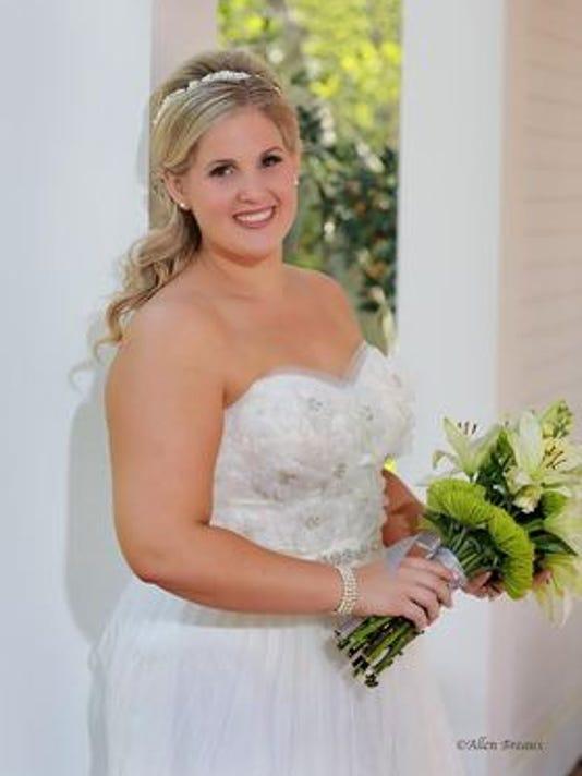 Weddings: Katherine Glod & Chad Coffelt