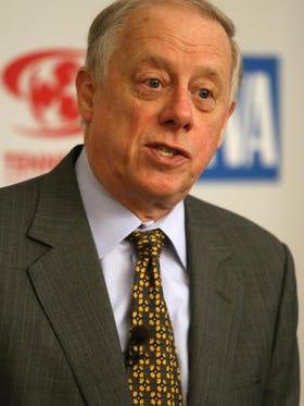 Former-Gov. Phil Bredesen