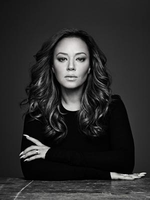 Leah Remini is back with a second season of her series 'Scientology and the Aftermath.'