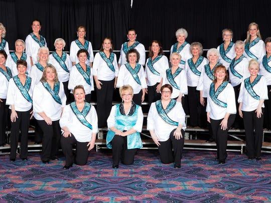 Oregon Spirit Chorus will be performing 11 a.m. Dec. 19 at Holidays at the Capitol.