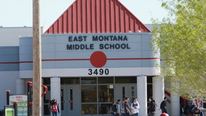 East Montana Middle School students and parents could benefit from a change to single-member districts.