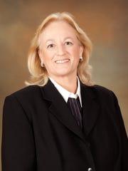 Denise Birdwell, Higley Unified's superintendent will retire in June.