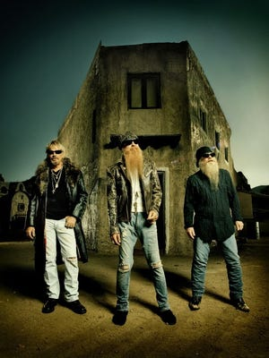 ZZ Top will rock the Pool at Talking Stick Resort Summer Concert Series.