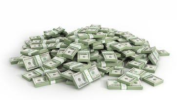 Upper Peninsula man wins $4.3M Lotto 47 jackpot