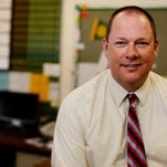 Kerry Parsons, currently principal at East Middle School, has been tapped to replace Dick Kloppel at CMR.