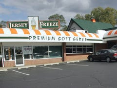 Jersey Freeze, a Shore favorite for ice cream, expands to Bell Works