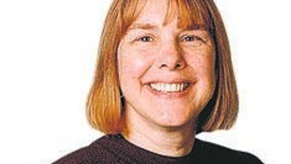 Chere Coen, November 10, 2006PHOTO BY P.C. PIAZZA