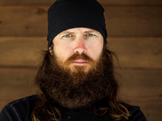 'Duck Dynasty' star to shear his famous beard...for a good ...
