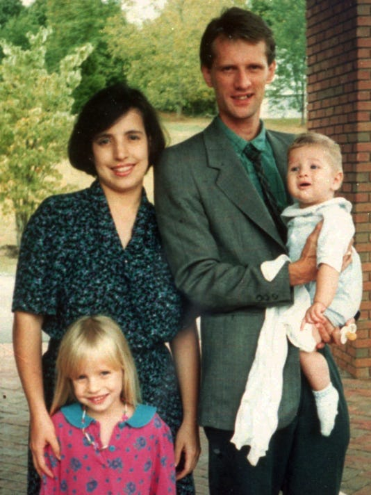6e333ac3c Lillelid murders still haunt East Tennessee, 20 years later