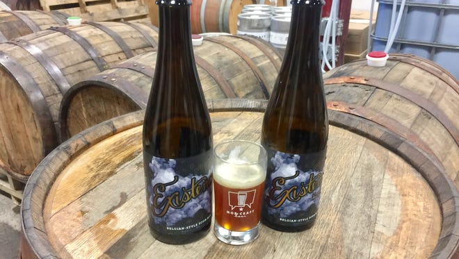 MobCraft Brewing introduces its first sour out of its Milwaukee location.