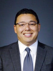 Mark Orozco was elected to the Beaumont City Council in 2014. Orozco pleaded guilty to purgery and bribery charges in 2017 before being accused of probation violations in July 2019.