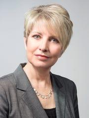 Barbara Yarrish, vice president of WellSpan Specialty