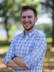 Josh Gachnang, a 27-year-old software developer, grew