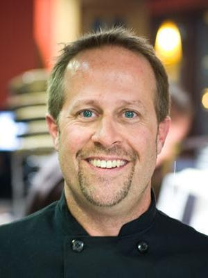 Chef Colin Smith of the Roundabout group is the new consulting chef at the Club at Rancharrah, one of the signature amenities of the Rancharrah master-planned community now being developed in South Reno.
