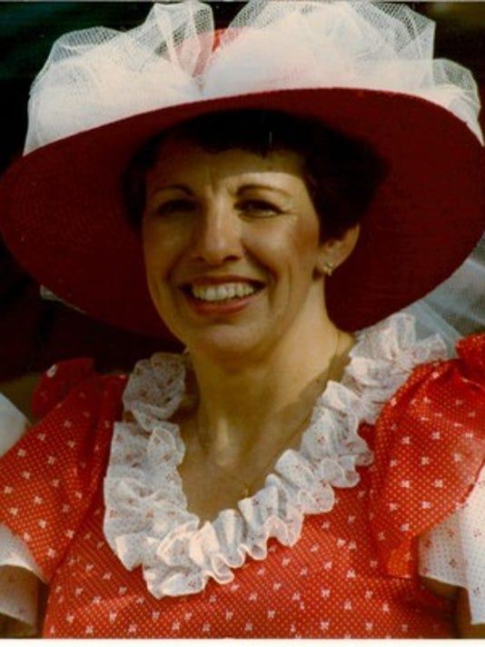 Birthdays: Marie Schumacher