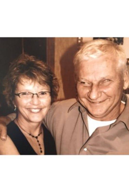Anniversaries: Jim Stanley & Connie Stanley