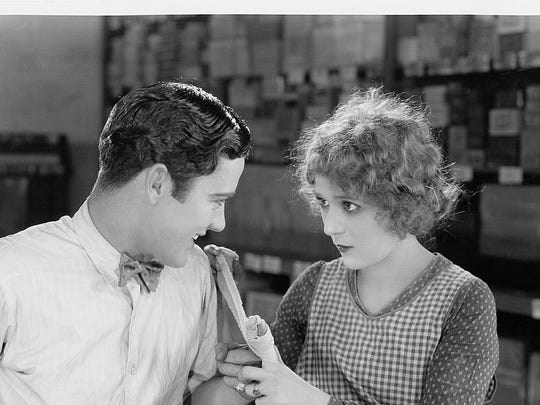 My Best Girl (1927), The movie that concluded silent movie queen Mary Pickford's 15 year career (to be screened Nov. 24.)