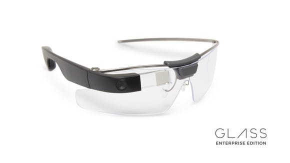 da3acc826aa Google Glass Enterprise Edition has been tested for