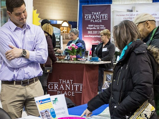 The Home Condo and Outdoor Show is returning to Ocean City this weekend.