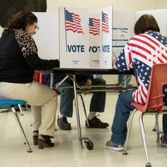 Don't let anyone tell you your vote doesn't count: Letter
