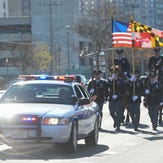 Veterans Day: Ocean City police officers reflect on military service, meaning of holiday