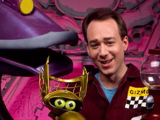 "Joel Hodgson created the original ""Mystery Science"