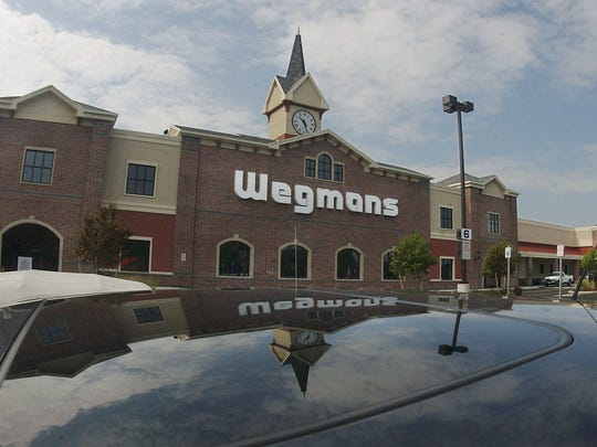 """The term """"Wegmaniac"""" originated at an out-of-state store opening."""