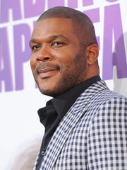 "Director/Writer Tyler Perry will play in ""Madea on"