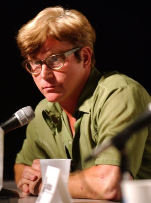 John Kricfalusi, shown here in 2005, has been accused of preying on two teen girls in the 1990s.