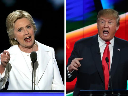 No matter whether Hillary Clinton or Donald Trump wins