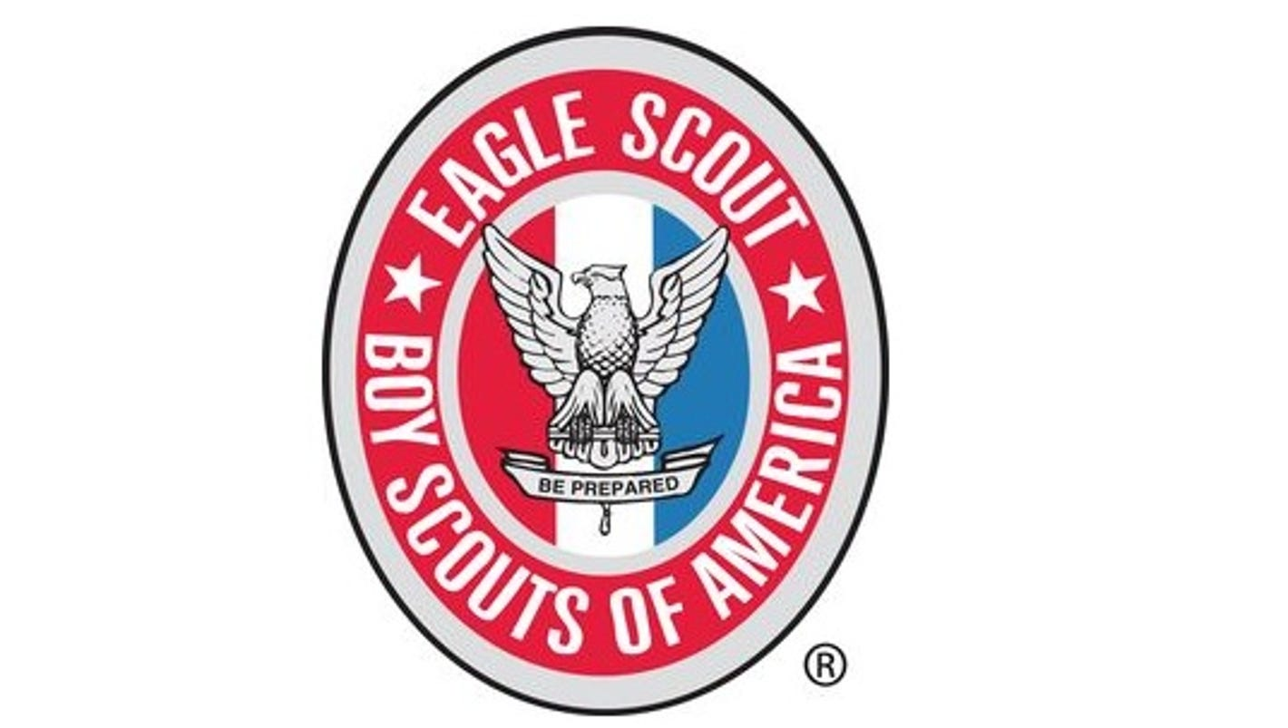 11 eagle scouts fly out from one west allis troop and all in one year biocorpaavc Images