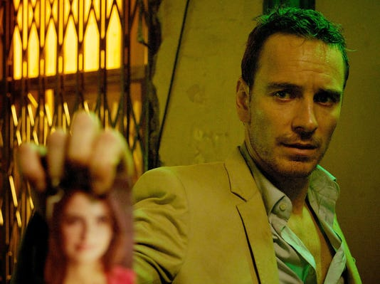 Review: 'The Counselor'