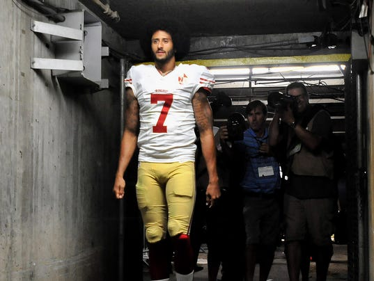 Will Colin Kaepernick Be Released By 49ers Amid Protest