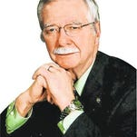 Carl Welser