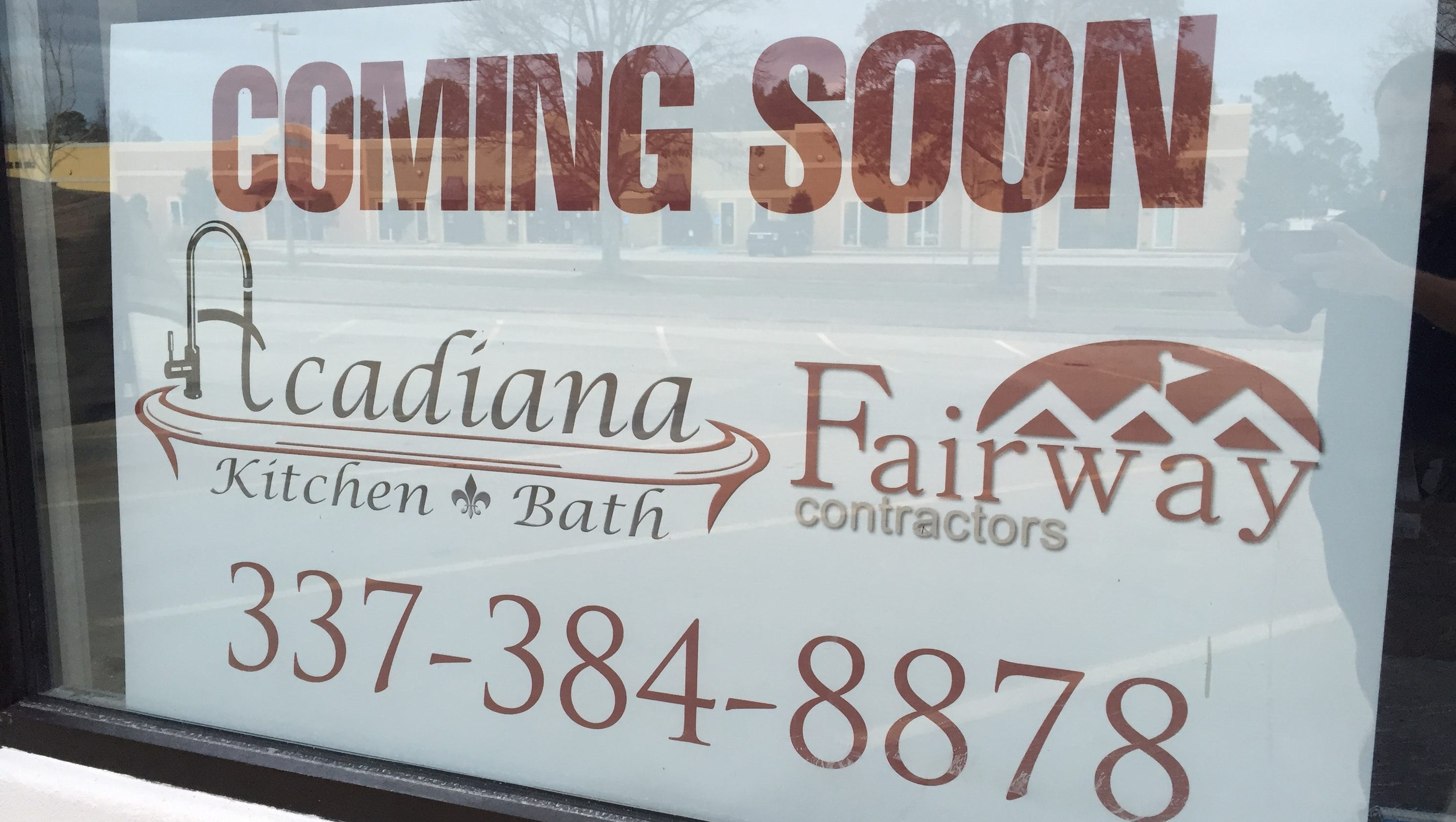 new location for acadiana kitchen bath
