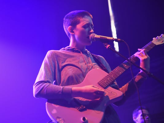 Vulture Festival Presents Cat Power At Webster Hall
