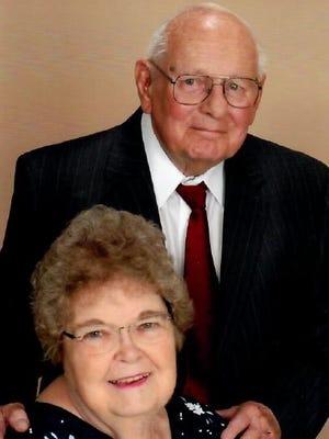 Bill and Ann Permer