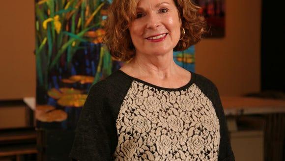 Teresa Saia.