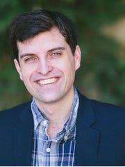 Grant Starrett