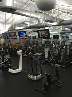 The Jungle Club Sports Complex in Vero Beach is now called Vero Fitness.