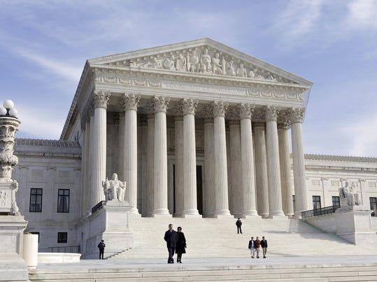 Supreme Court Travel Ban