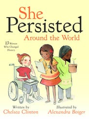"""""""She Persisted Around the World: 13 Women Who Changed"""