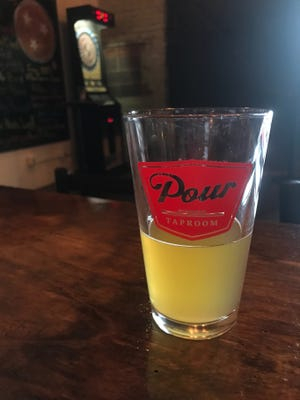 Not that a good beer doesn't warrant a hefty pour, but a table full of samples is one of the best ways to find a new favorite at Pour Taproom.
